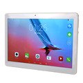 10.1 inch 1280*800 IPS Tablet Pc MTK Quad Core 1GB 16GB WCDMA 3G Phablet