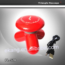 Mini Hand Vibration Massager With USB