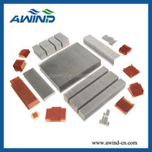 skiving heat sinks/Enclosures