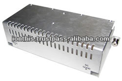 Aluminum Sheet Metal Enclosure