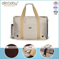 Pure color pet carrier of polyester,dog carrier,cat carry bag
