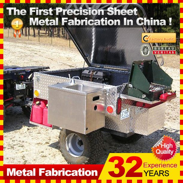 roof top tent trailer,China manufacturer with 32-year experience