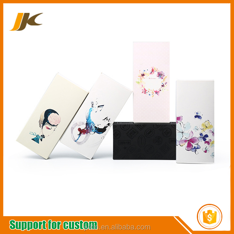 Towel drawer gift box folding underwear socks scarf box customization