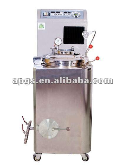 Multi-function Automatic Herb Decoction Machine YFD