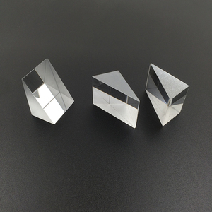 Wholesale optical glass right angle prism reflector