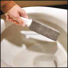 household cleaner Toilet bowl Ring Remover pumice stick supplier