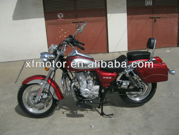 125cc chopper motorcycle