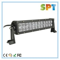 led light bar with wireless remote control curved led light bar car led light bar