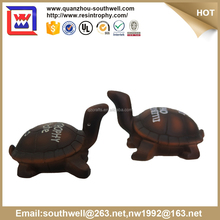 garden decoration resin tortoise and polyresin sea turtle and resin tortoise statues for sale