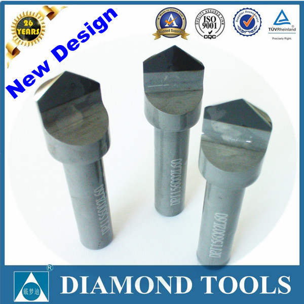 pcd diamond hand engraving tool