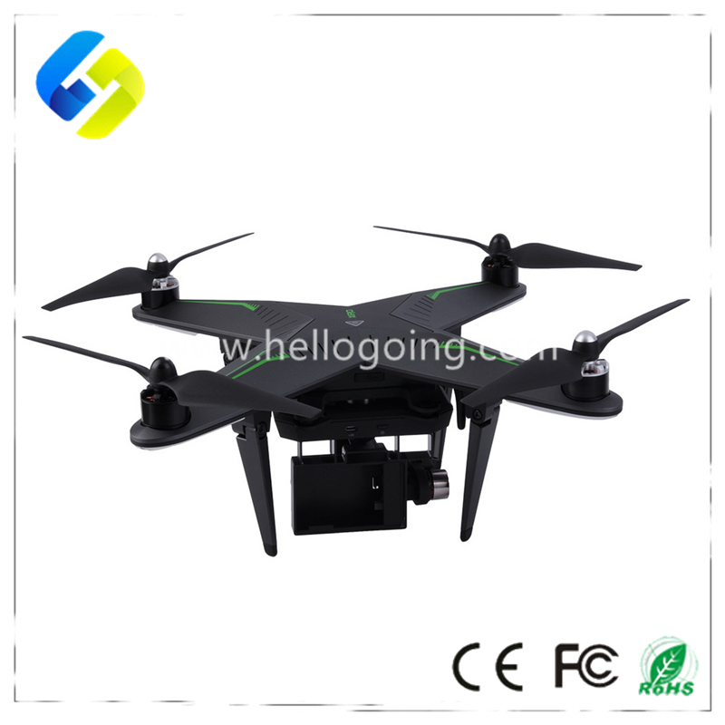 Long Control Distance Quadcopter 720P HD Camera Made in shenzhen