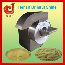 commercial machine potatos used in fast food restaurant