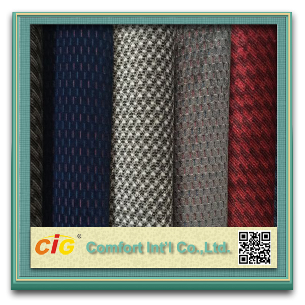 Warp-knitted Car Cover Fabric in New Style