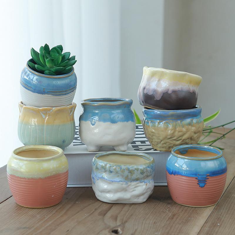 Wholesale Pink Ceramic Pot Online Buy Best Pink Ceramic