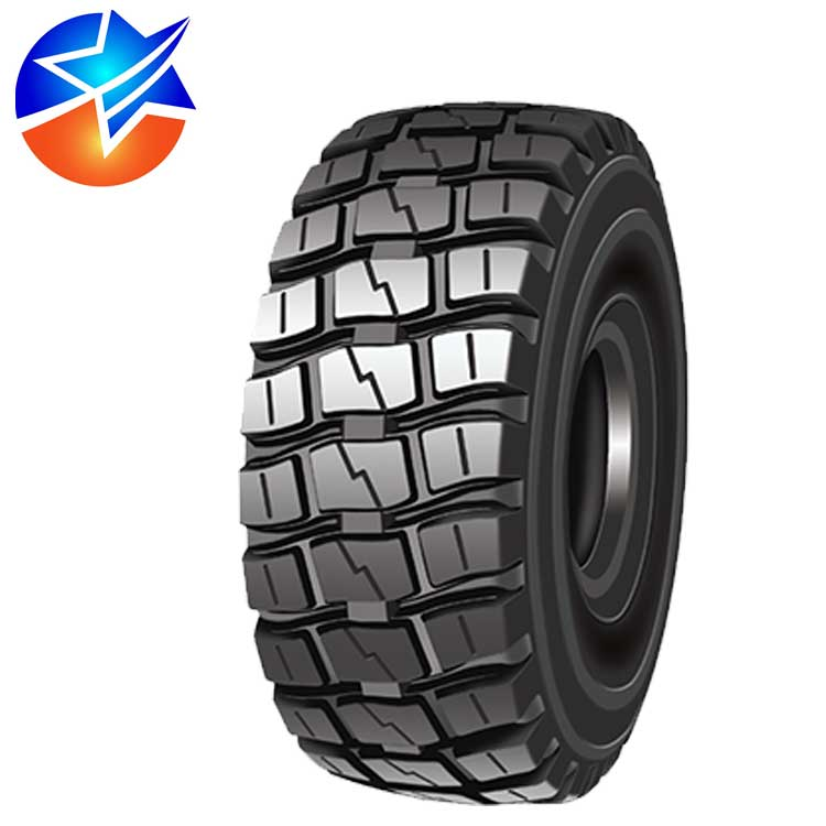 750/65R25, China Well-know Brand Advance Radial Giant OTR Tyre