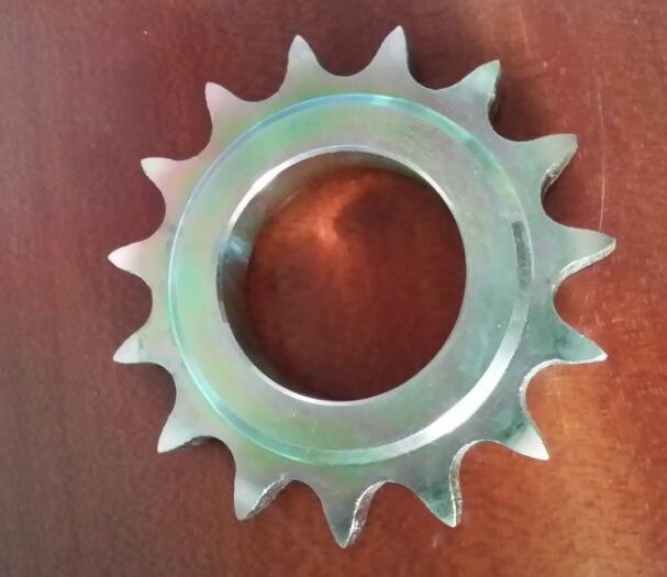 Steel Chain Sprockets