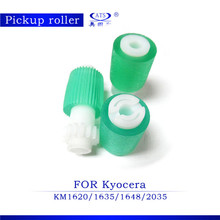 copier spare parts paper feed roller for Kyocera 1620/1635/1648/2035 paper pickup roller