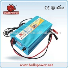 Lead acid solar battery charger 12v 30a
