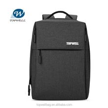 High Quality Wholesale Custom Waterproof Light Weight Fancy Fashion Laptop Backpack