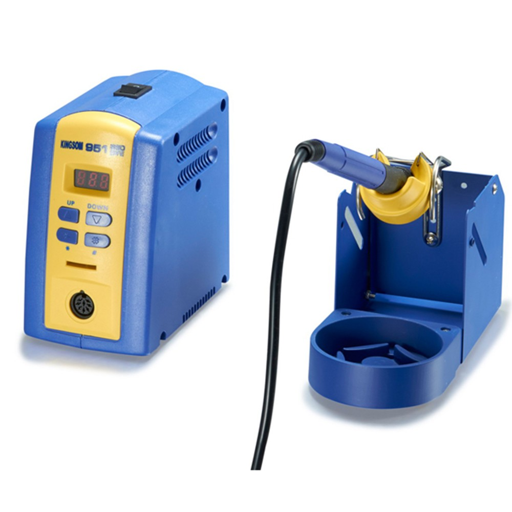 Best Price Hot Air Work Soldering Station 75w HAKKO FX-951