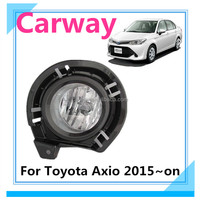 Gold Supplier Auto Fog Lamp for Toyota Corolla Axio 2015 ON New
