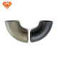 Carbon Steel Butt Weld Seamless Pipe Fittings Elbows