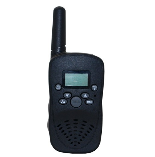 Simple classic handy car radio walkie talkie