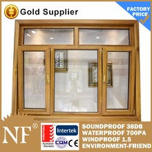 mill finish aluminum window commercial use