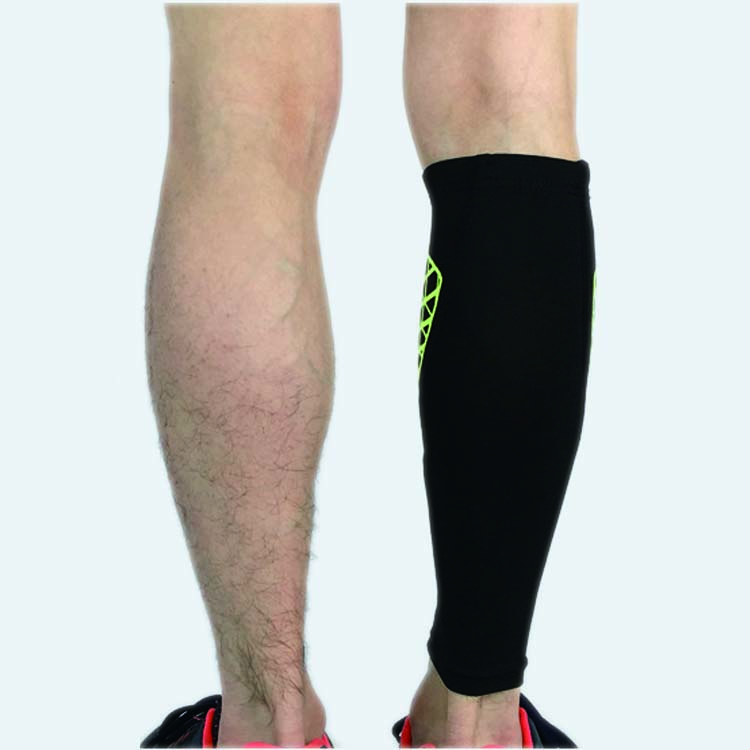high-tensile warmer socks leg support stocking