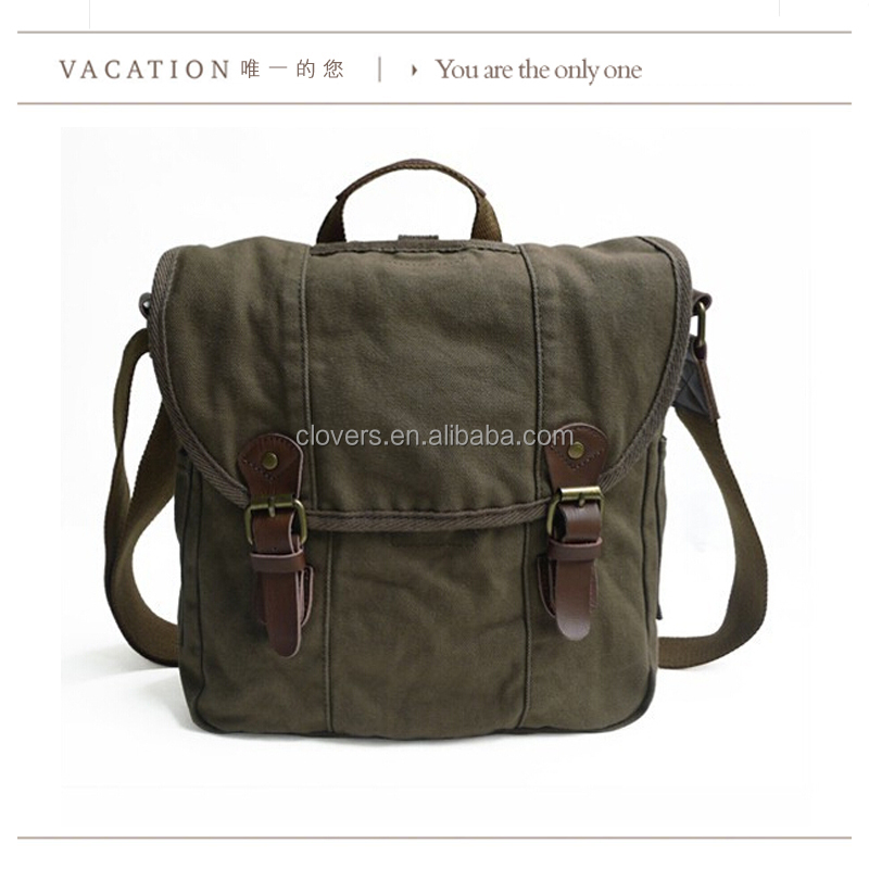 Fashionable long strip bag for school messenger pack