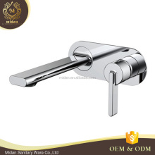 Good Selling China Manufacturer Artistic Sanitary Ware Brass Water Basin Faucets 6806