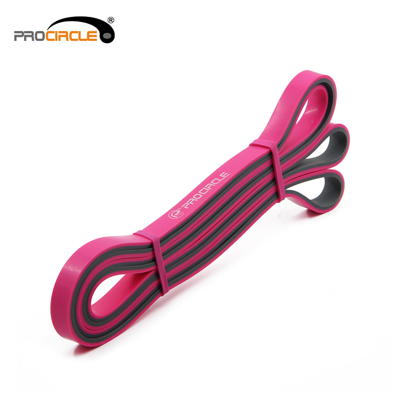 Fitness Weight Training Push Up Custom Resistance Exercise Band