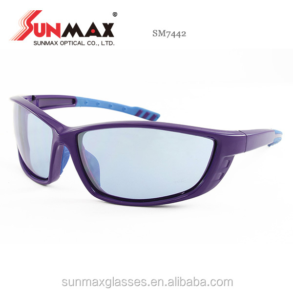 For Young Wholesale Cheap Custom Design aviator ok golf Cycling Sunglasses with hard case