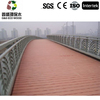 Cheap outdoor flooring eco-friendly wood plastic composite wpc decking