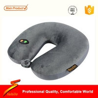 STABILE USB warm heating pillow car travel anilmal electrical baby usb heated pillow