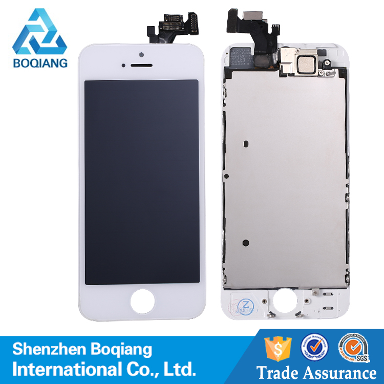 Alibaba china manufacturer aaa for iphone 5 lcd, Wholesale for iphone 5 lcd display,for iphone 5 lcd screen complete