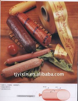 Sausage Casing Film