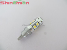 t10 cree high power 10led T10 high power car t10 w5w cree led