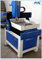 CNC wood router 6090 high quality small 4 axis cnc router wood