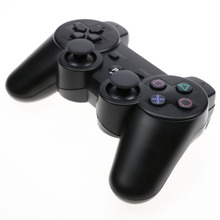 Bluetooth Controller Joystick Gamepad Joypad Game Controller Wireless Bluetooth Game Controller 2.4GHz For <strong>Playstation</strong> 3