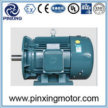 Attractive and durable new arrival 5000kw electric motor