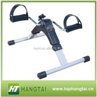 Fitness pedal mini exerciser leg bike for sale cheap for saleTrainer bike exerciser mini cycle