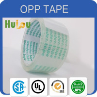 TOP 3 China manufacturer cheapest bopp packaging adhesive tape