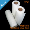 Kenteer hot melt heat transfer adhesive films for embroidery logo