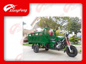 Three wheel motorcycle,Tricycle, Cargo tricycle