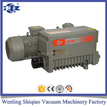 XD Series Sliding Single Stage China Rotary Vane Rietschle vacuum pump