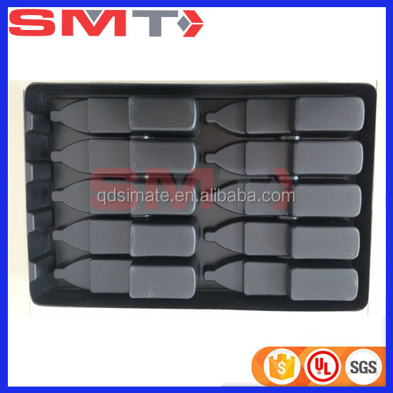 manufacturer Customized Plastic Uptake Products blister pack