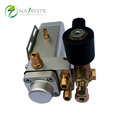 CNG LNG motor vehicle convert kit regulator/cng reducer