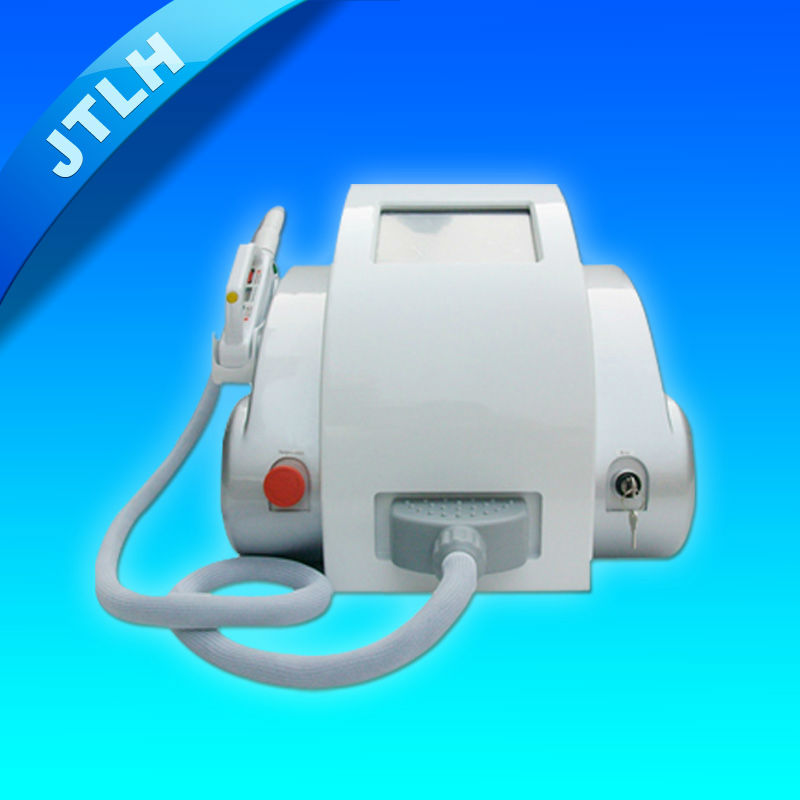 multifunctional CE 2012 new potable Elight beauty equipment, ipl +rf, Ipl hair removal C001