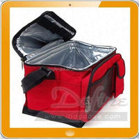 portable BPA free environmental lunch cooler bag